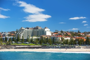 Crowne Plaza Coogee Beach - Exterior